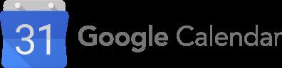 谷歌日历集成